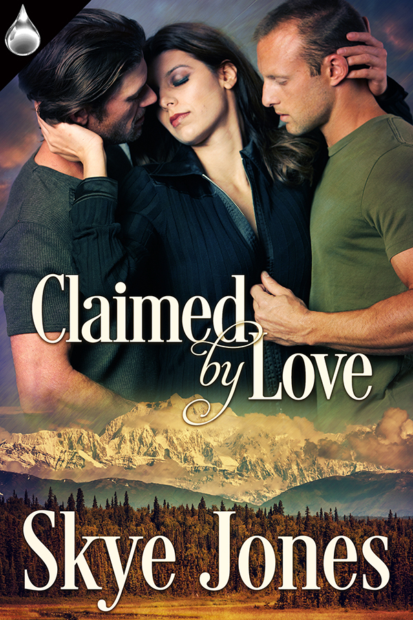 Claimed By Love