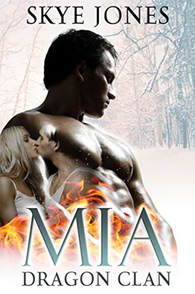 Book Cover: Mia: Dragon Clan