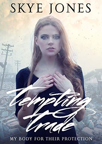 Book Cover: Tempting Trade (Desolate Lands Book One)