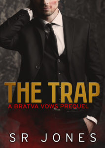 Book Cover: The Trap: A Bratva Vows Prequel