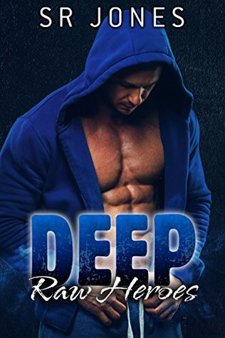Book Cover: Deep
