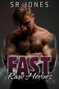 Book Cover: Fast