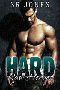 Book Cover: Hard