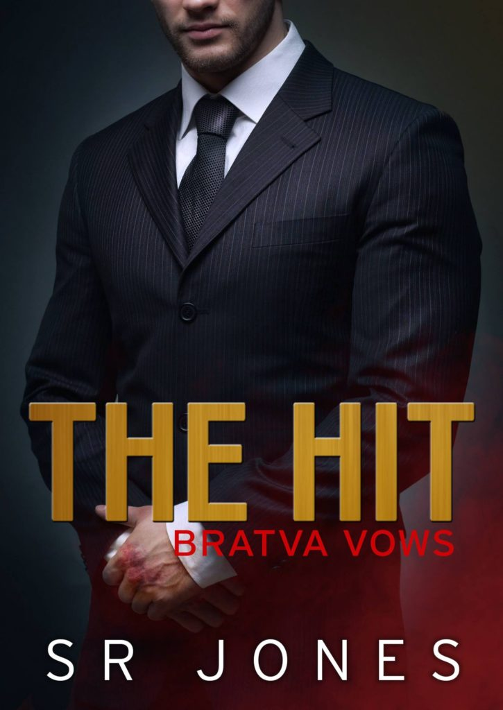 Book Cover: The Hit