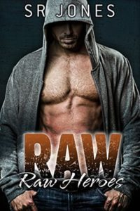 Book Cover: Raw