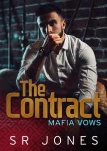 Book Cover: The Contract