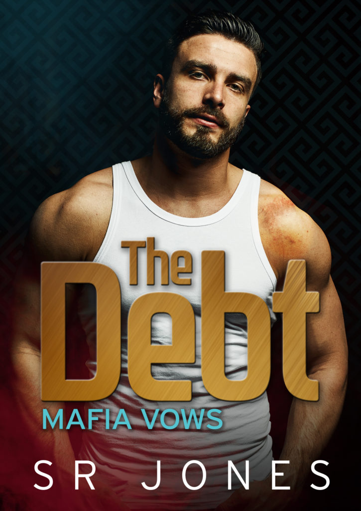 Book Cover: The Debt