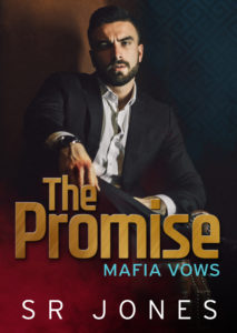 Book Cover: The Promise