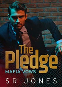 Book Cover: The Pledge