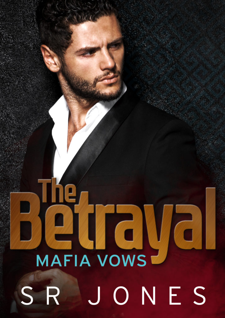Book Cover: The Betrayal
