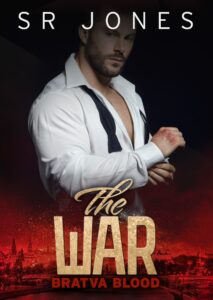 Book Cover: THE WAR