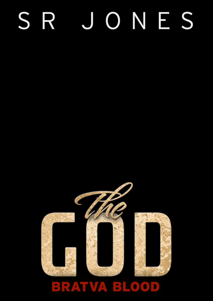 Book Cover: The God